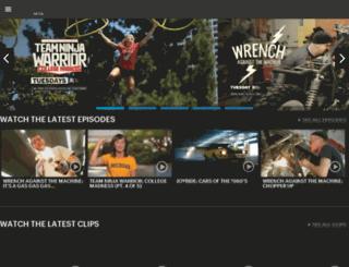 forums.mystyle.com screenshot