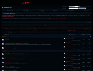 forums.offipalsta.com screenshot
