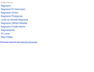 forums.ragnarok-ph.com screenshot