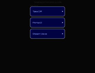 forums.thinkingwithportals.com screenshot