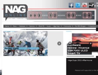 forums.tidemedia.co.za screenshot