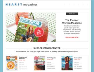 forums.womansday.com screenshot