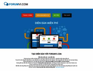 forumvi.com screenshot