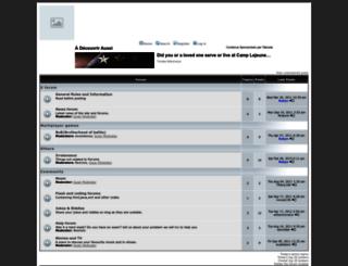 forumx.0wn0.com screenshot