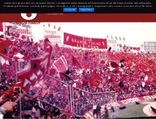 forza-toro.it screenshot