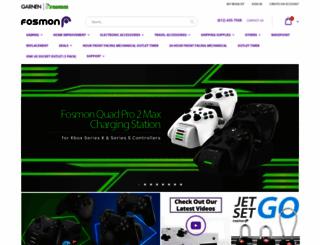 fosmon.com screenshot