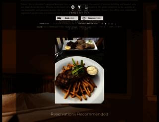 fostersinn.com screenshot