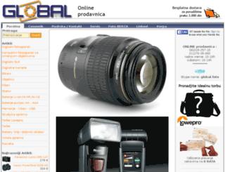 foto-global.rs screenshot