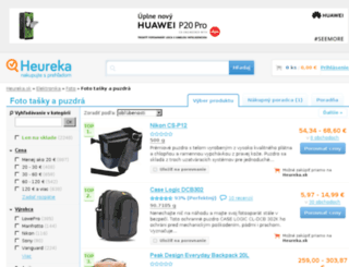 foto-tasky-a-puzdra.heureka.sk screenshot