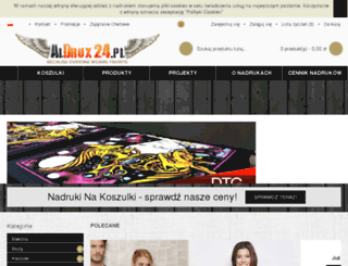 foto.fotomaximum.pl screenshot