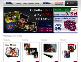 foto4u.pl screenshot