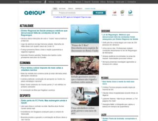 fotoangola.weblog.com.pt screenshot