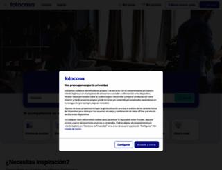 fotocasa.es screenshot