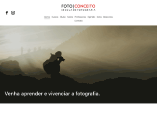 fotoconceito.com screenshot