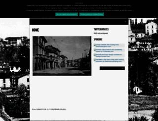 fotocrugnola.it screenshot