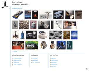fotodesign-wiesbaden.de screenshot