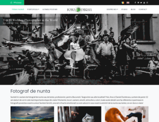 fotodumbrava.com screenshot