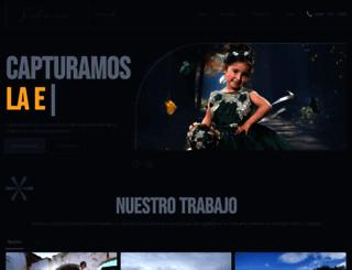 fotoestudiosilvana.com screenshot