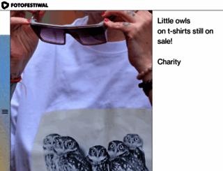 fotofestiwal.com screenshot
