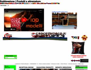 fotogadget.mobi screenshot