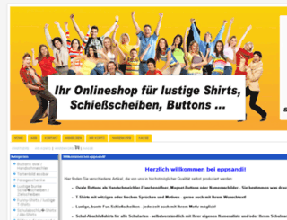 fotogeschenke-onlineshop.de screenshot