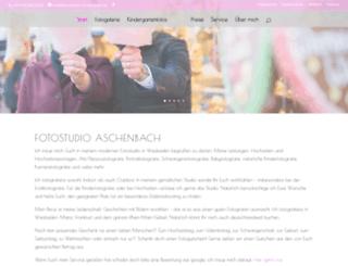 fotograf-wiesbaden.de screenshot
