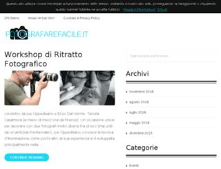 fotografia.guidaconsumatore.com screenshot