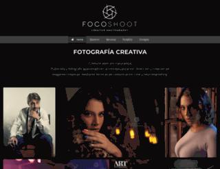 fotografiacorporativa.com screenshot