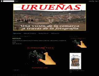 fotografiasdeuruenas.blogspot.com screenshot