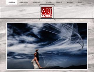 fotografisanjevencanja.com screenshot