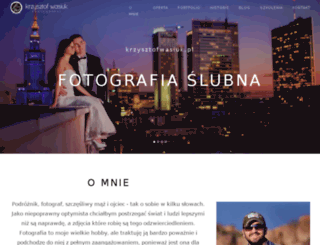 fotografslub.org.pl screenshot