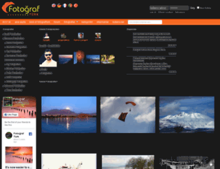fotografturk.com screenshot