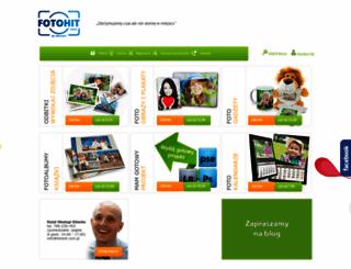 fotohit.com.pl screenshot
