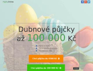 fotoholek.cz screenshot