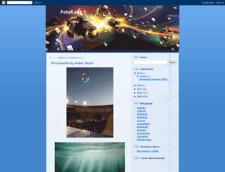 fotokapa.blogspot.com screenshot
