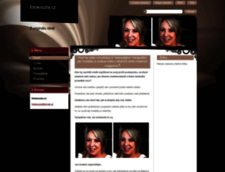 fotokouzla-cz.webnode.cz screenshot