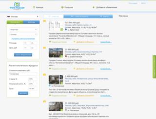 fotomakler.ru screenshot