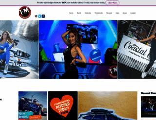 fotomaniacs.com screenshot