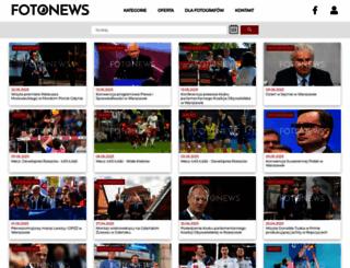 fotonews.com.pl screenshot