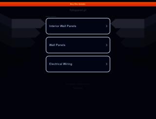 fotopanel.pl screenshot