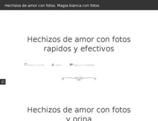 fotos-amor.com screenshot