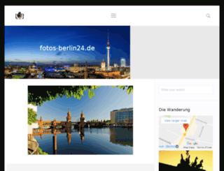 fotos-berlin24.de screenshot