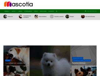 fotos.mascotia.com screenshot