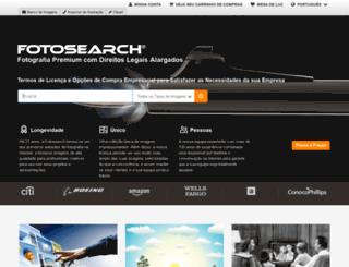 fotosearch.com.br screenshot