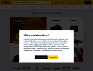 fotoskoda.cz screenshot