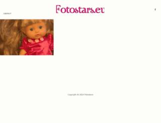 fotostars.eu screenshot
