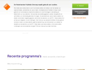 fotowedstrijd.ncrv.nl screenshot