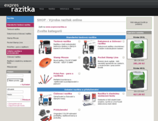foucek-shop.colop.com screenshot