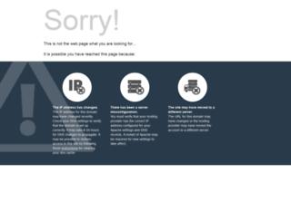 fouineux.ca screenshot