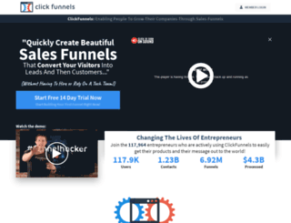 foundr.clickfunnels.com screenshot